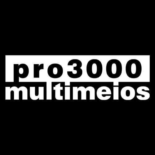 Pro3000 Multimeios's avatar