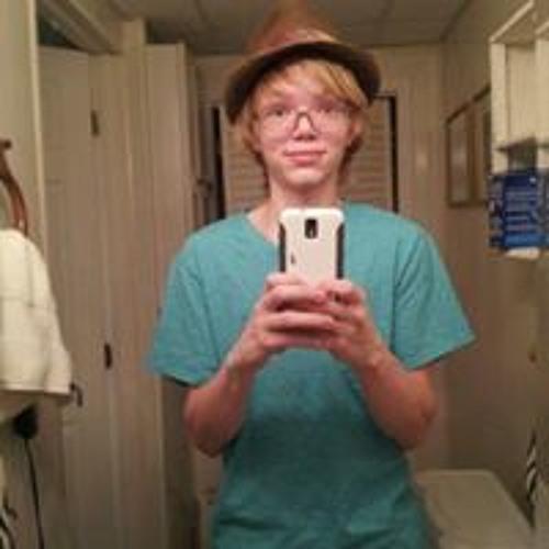 Eric Johnston's avatar