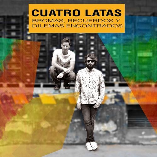 Cuatro Latas's avatar