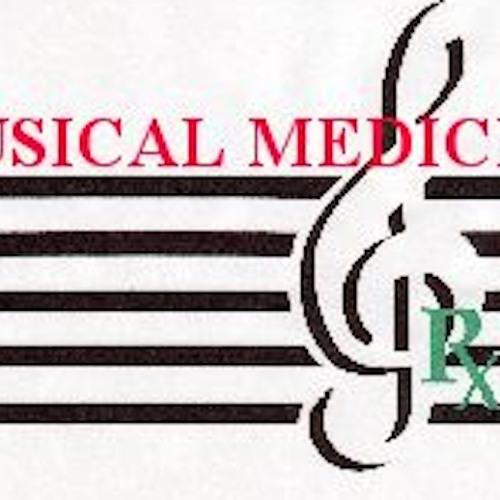 Musical Medicine's avatar