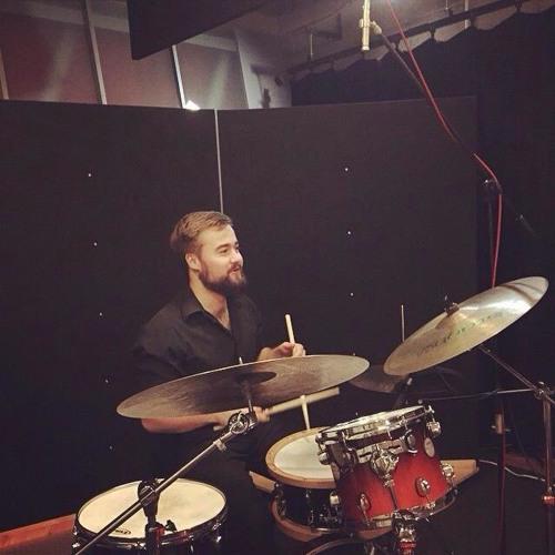 Greg Gallagher Drums's avatar