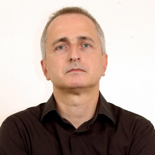 Vasilis Vasilopoulos's avatar