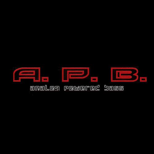 analogpoweredbass's avatar