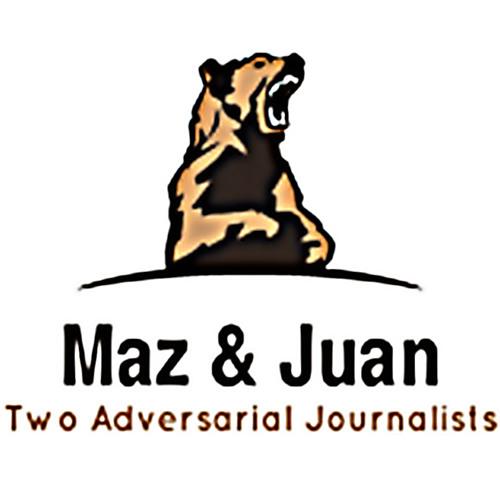 Maz & Juan's avatar