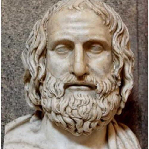 Sextus Empiricus's avatar