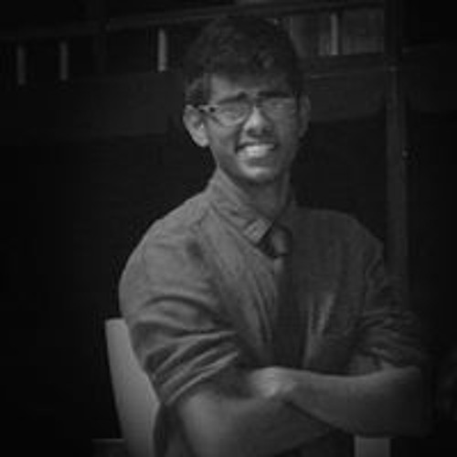Sachin Liyanage's avatar
