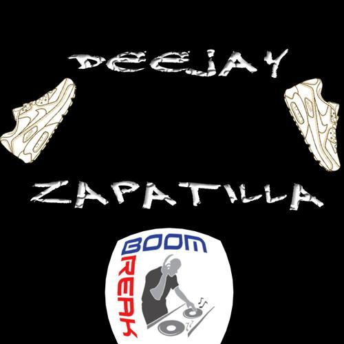 Dj Zapatilla's avatar