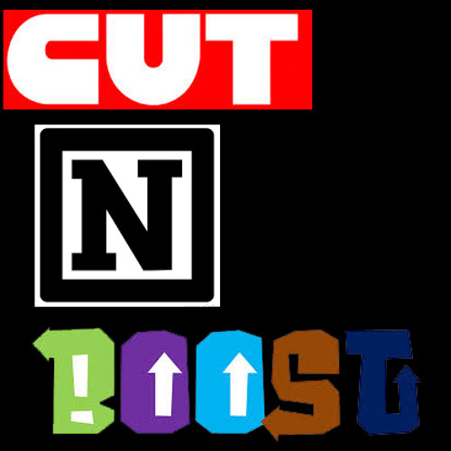 Cut N Boost's avatar