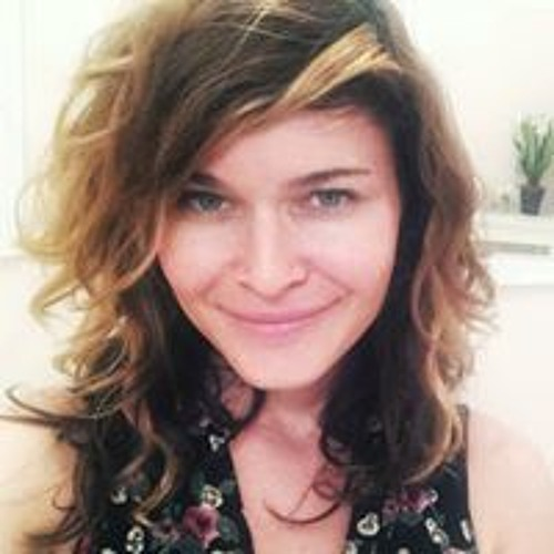 Cenna Wilkerson's avatar