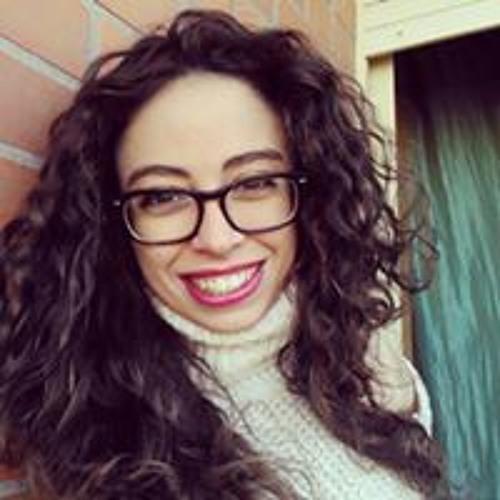 Joana Castro's avatar