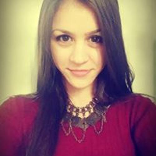 Andreea Rusu's avatar