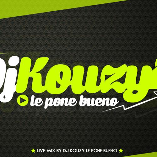 deejaykouzy's avatar