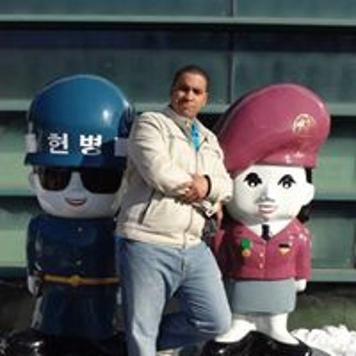 Greg Chavez's avatar