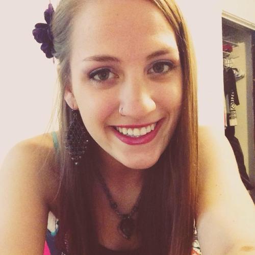 Kayla Pangell's avatar