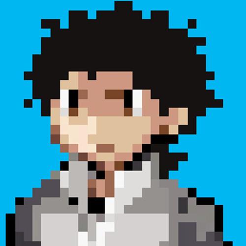 Bouwce's avatar