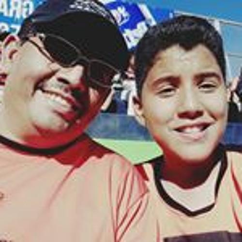 Diego Portillo's avatar