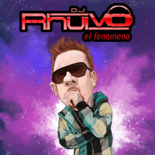 DJ RHUIVO EL FENÓMENO's avatar