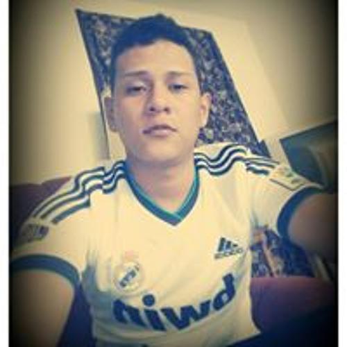 Oscar Velasquez's avatar