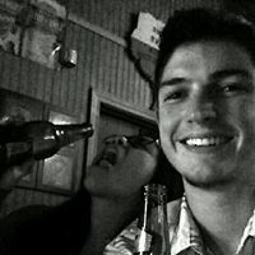 Taylor Simon's avatar