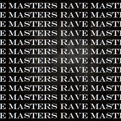 Rave Masters's avatar