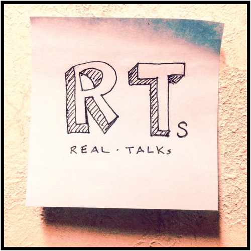 Real Talks Podcast's avatar