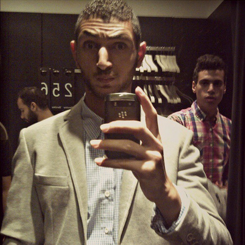 Hamoody El-shrief's avatar