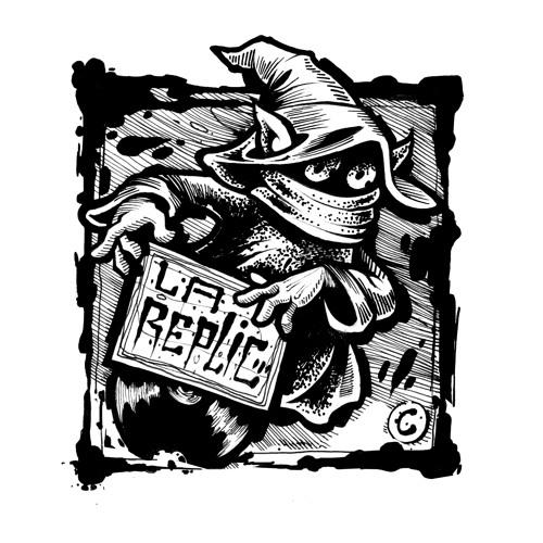 La Replic Prod.'s avatar