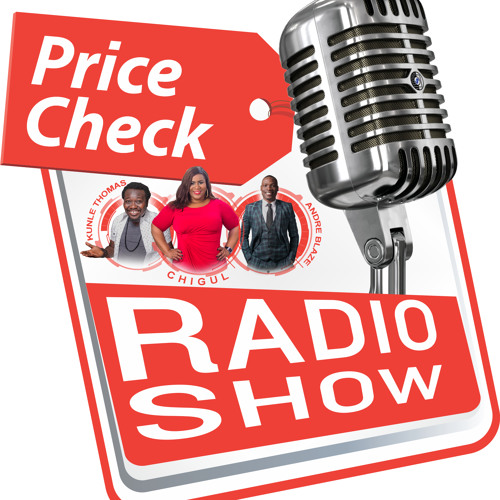 #PriceCheck Radio Show's avatar