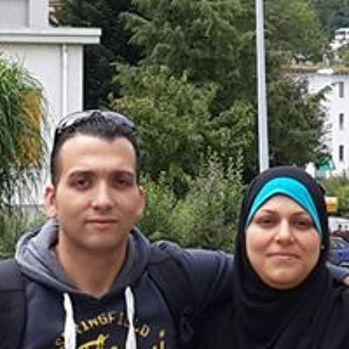 Kamal Al Shami's avatar