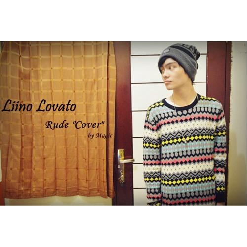 Liino Lovato's avatar