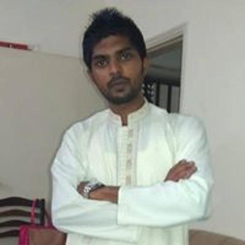 Syed Farrukh Ahmed's avatar