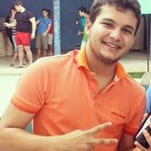 Matheus Medeiros's avatar