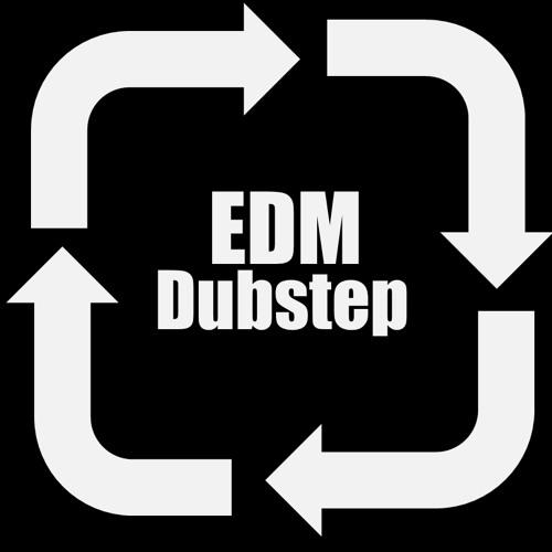 EDM dubstep repost's avatar