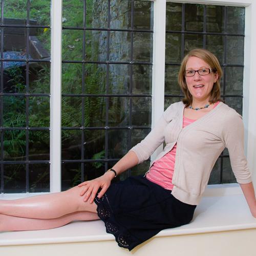 ElizabethWinters's avatar