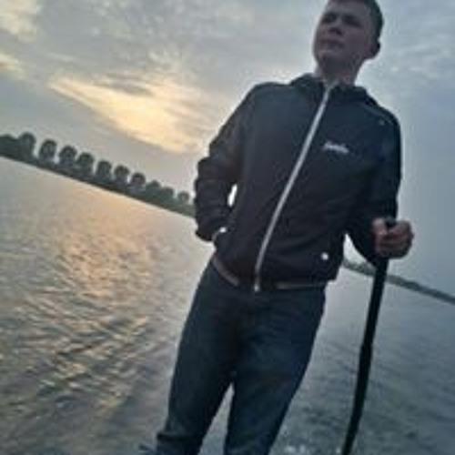 Bas Nieland's avatar