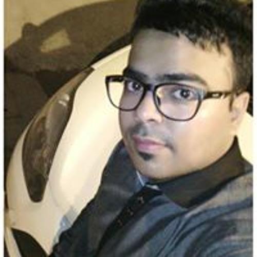 Nikhil Seth's avatar