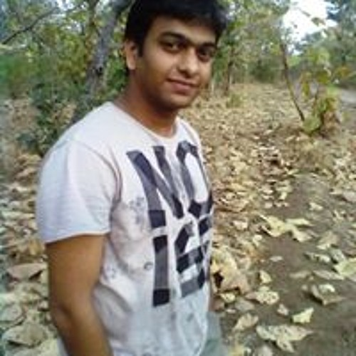Advait Patil's avatar