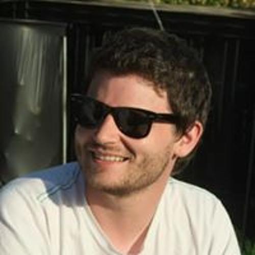 Simon Curran's avatar