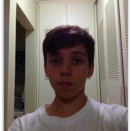 João Vitor Sklar's avatar