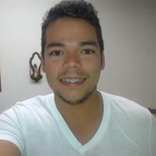 Adrian Trillos's avatar