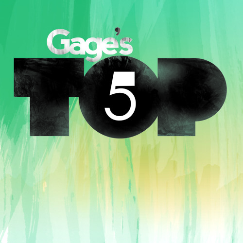 Gage's Top 5's avatar