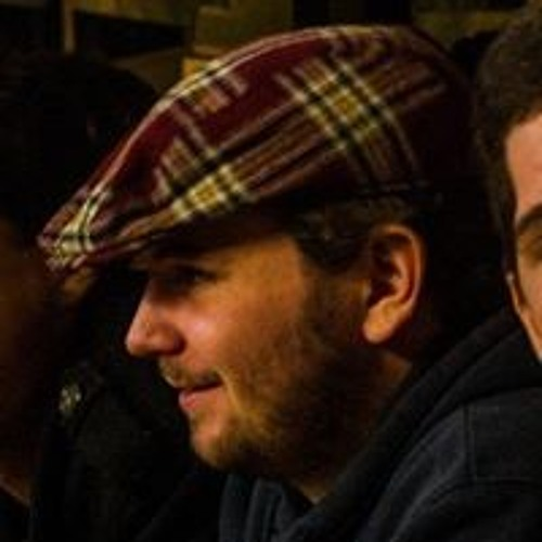 Vincent Lainé's avatar