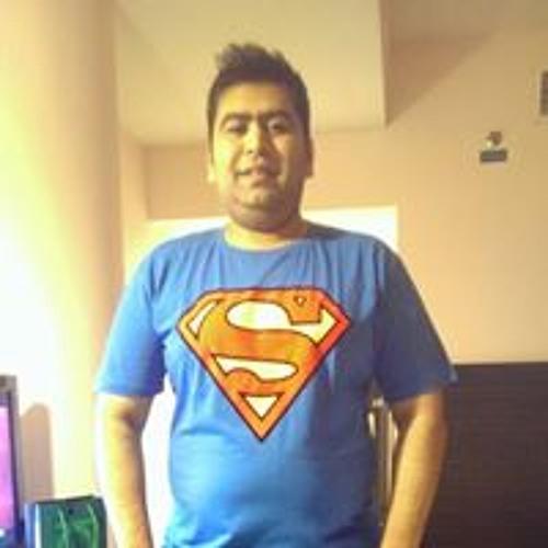 Salman Arif's avatar
