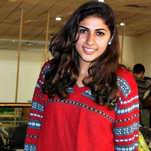 Nadia Alaa El-Din's avatar