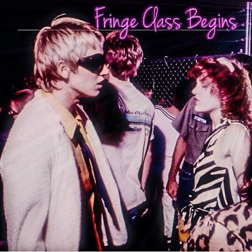 Fringe Class's avatar