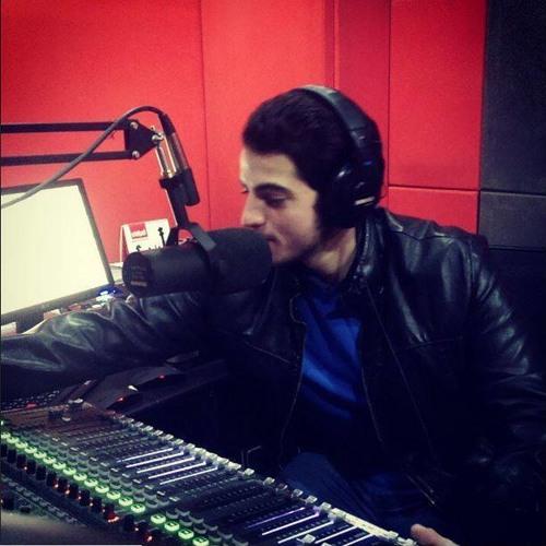 Moataz Monier's avatar