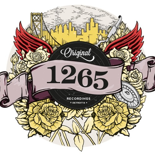 Original1265Recordings's avatar