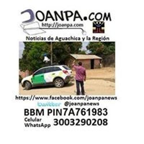 Joanpa Aguachica's avatar