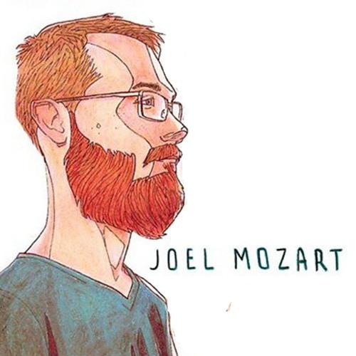 Joel Mozart's avatar