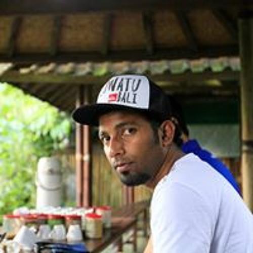 Ashwin Chandrasekhar's avatar